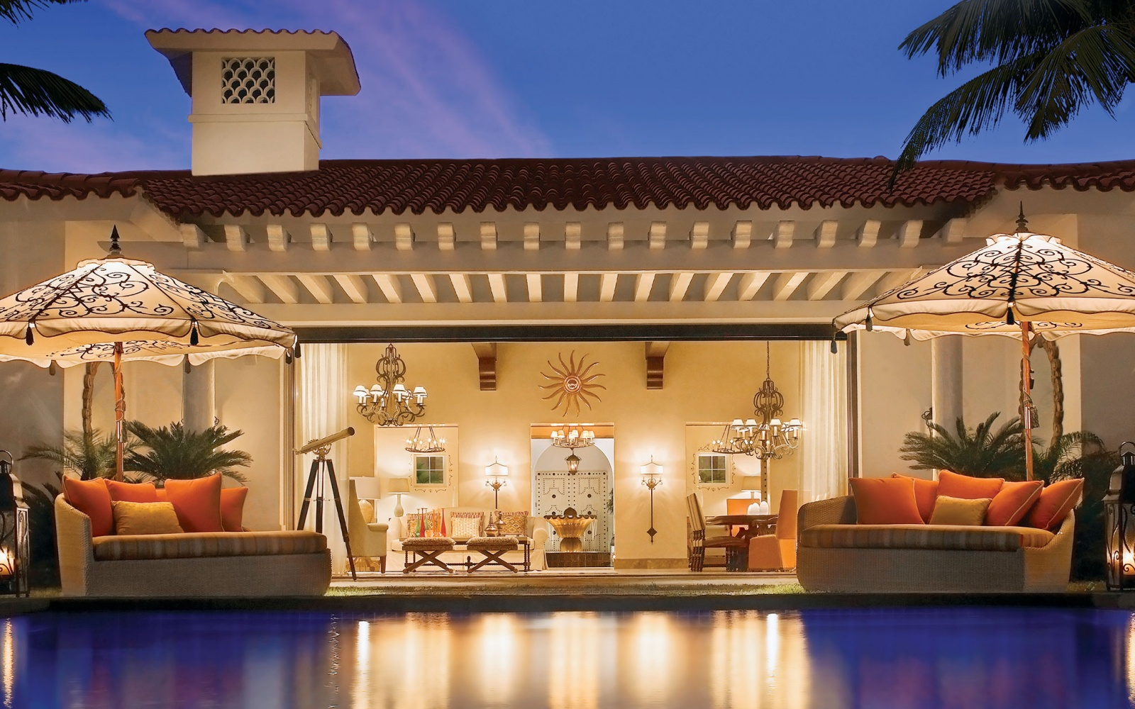 Best New And Renovated Places To Stay In Los Cabos Mexico Travel Leisure