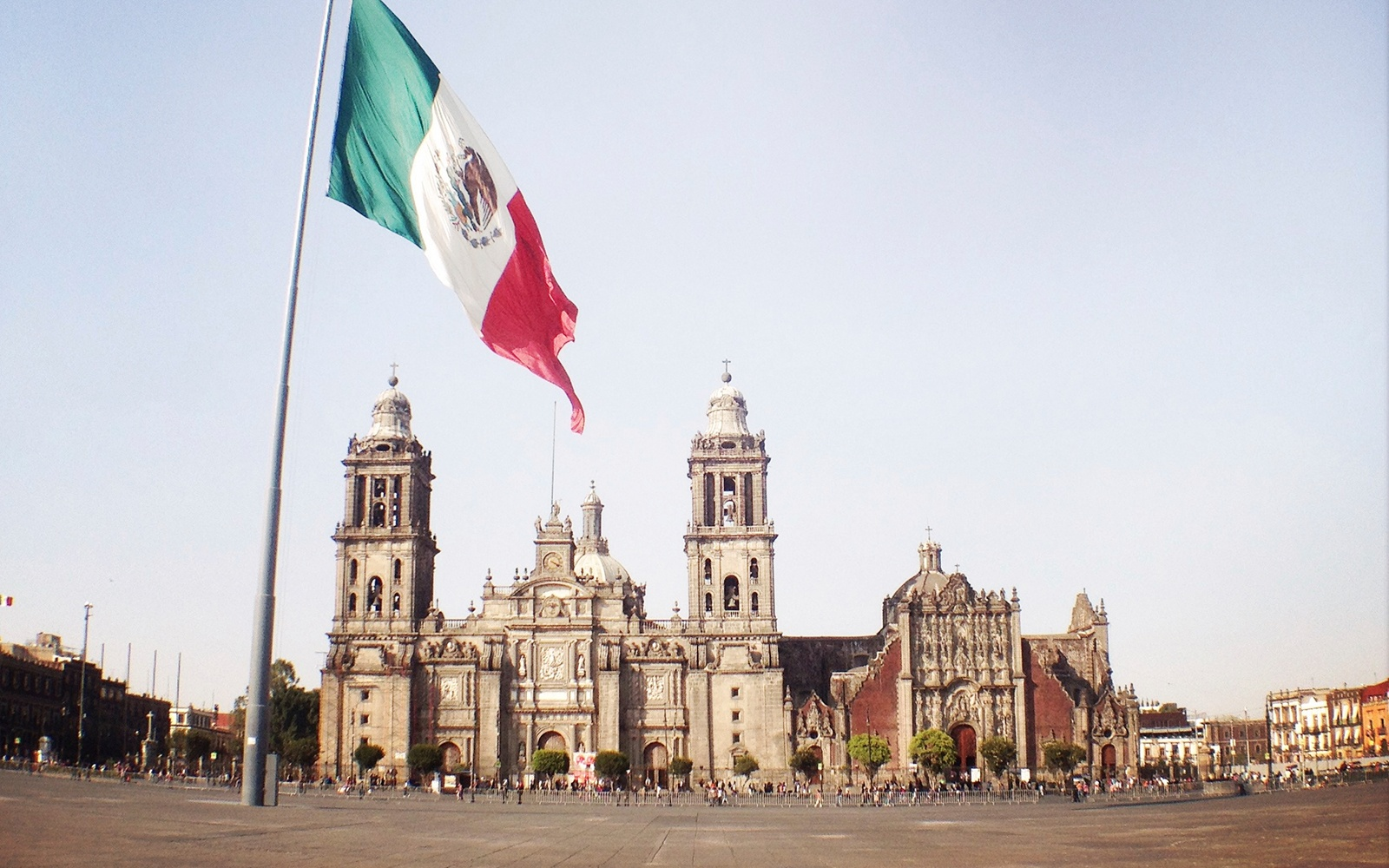 T+L's Definitive Guide to Mexico City