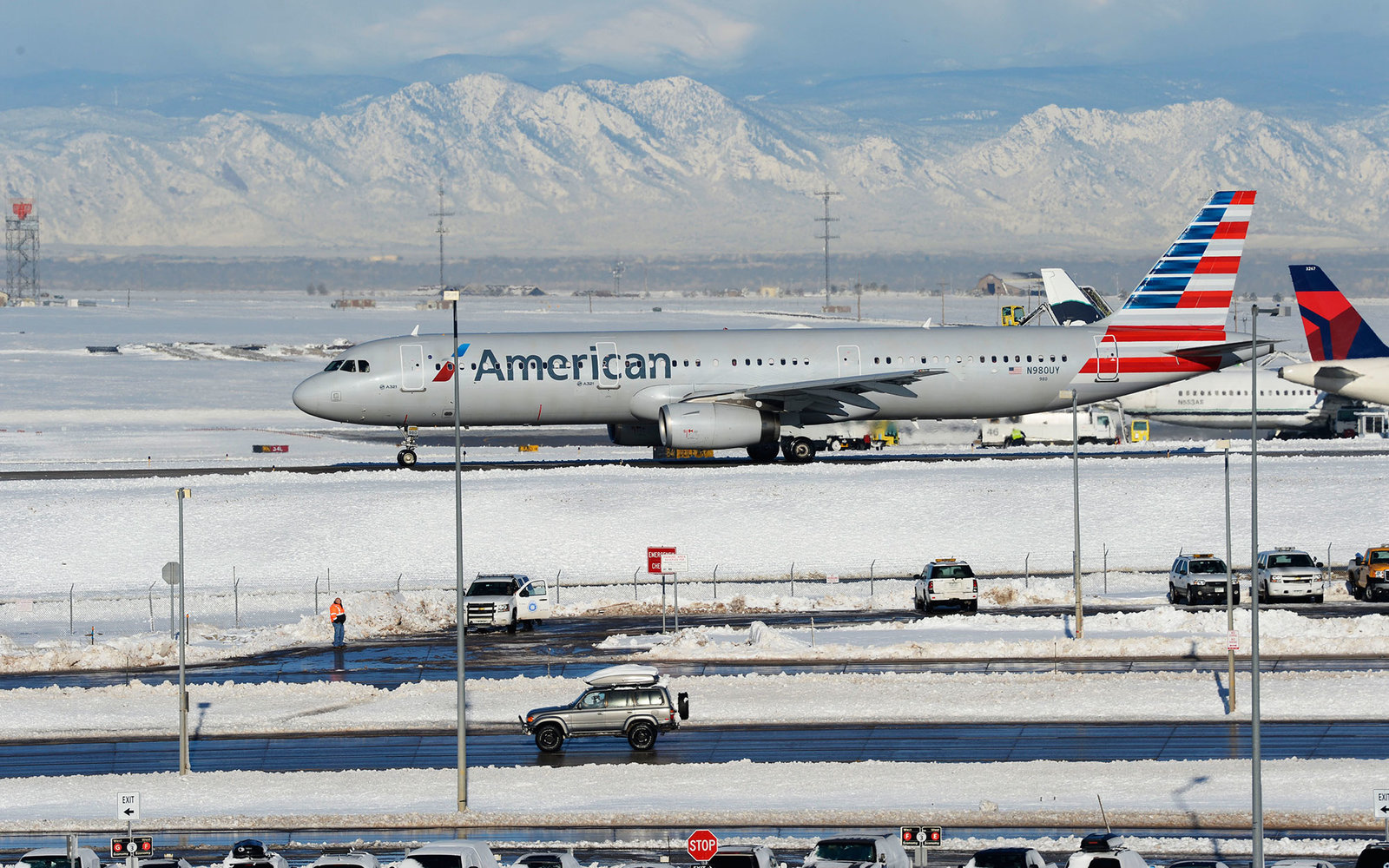 airline american reservation