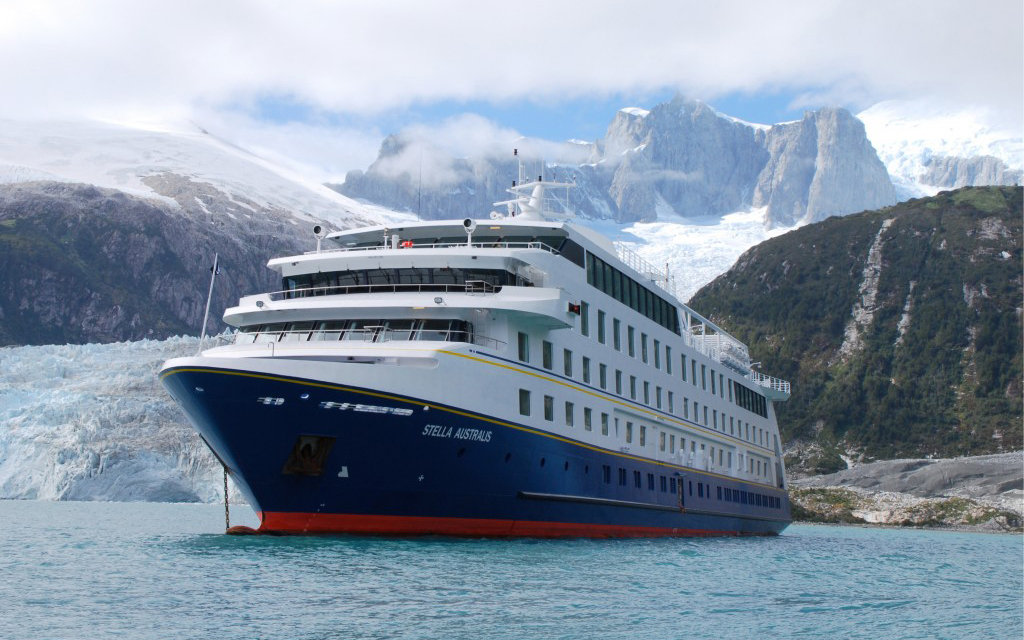 Small ship ocean cruise lines travel leisure for Small cruise ship lines
