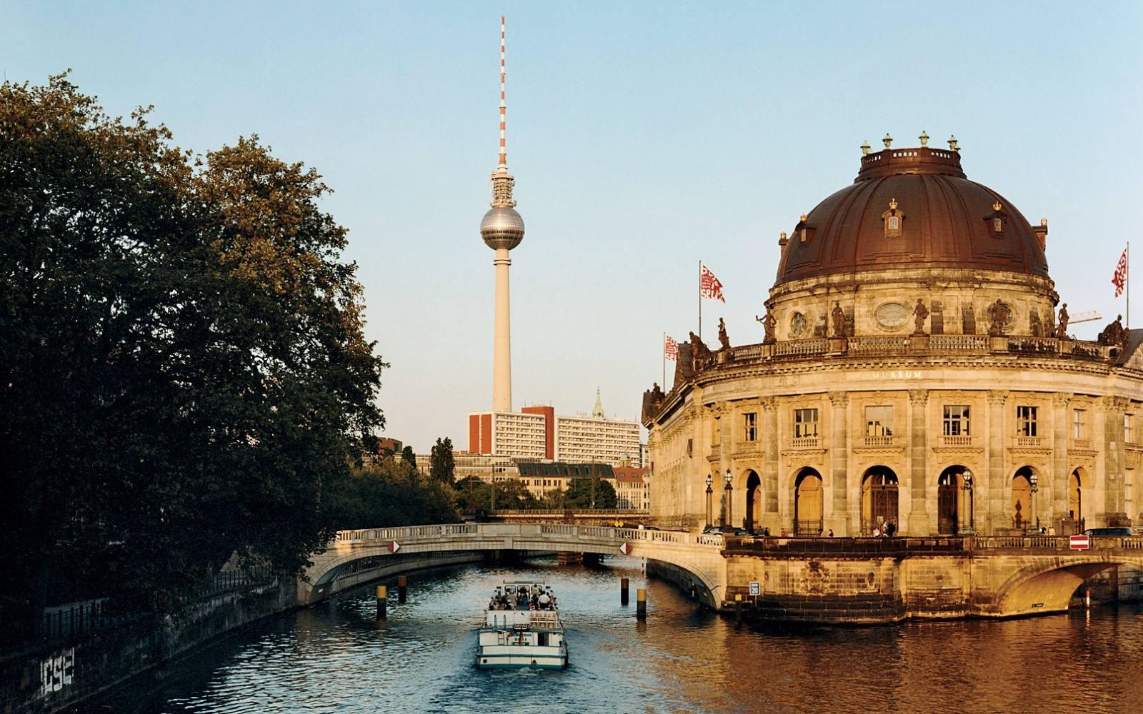 The History of East Germany As Told in 7 Buildings ...