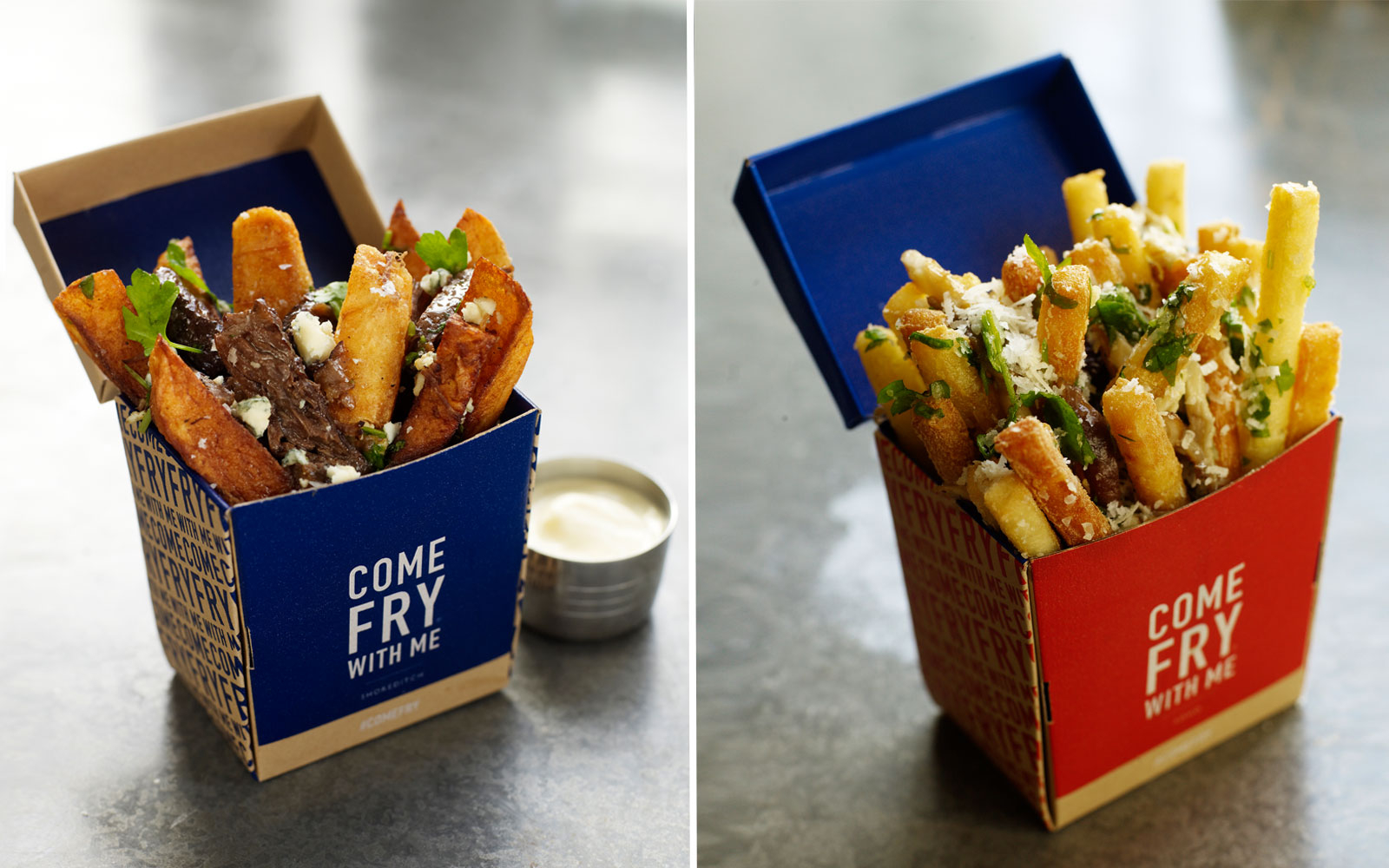 Best Fry Food Menu