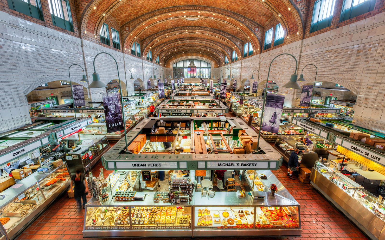 Cleveland Ohio America S Best Cities For Foodies