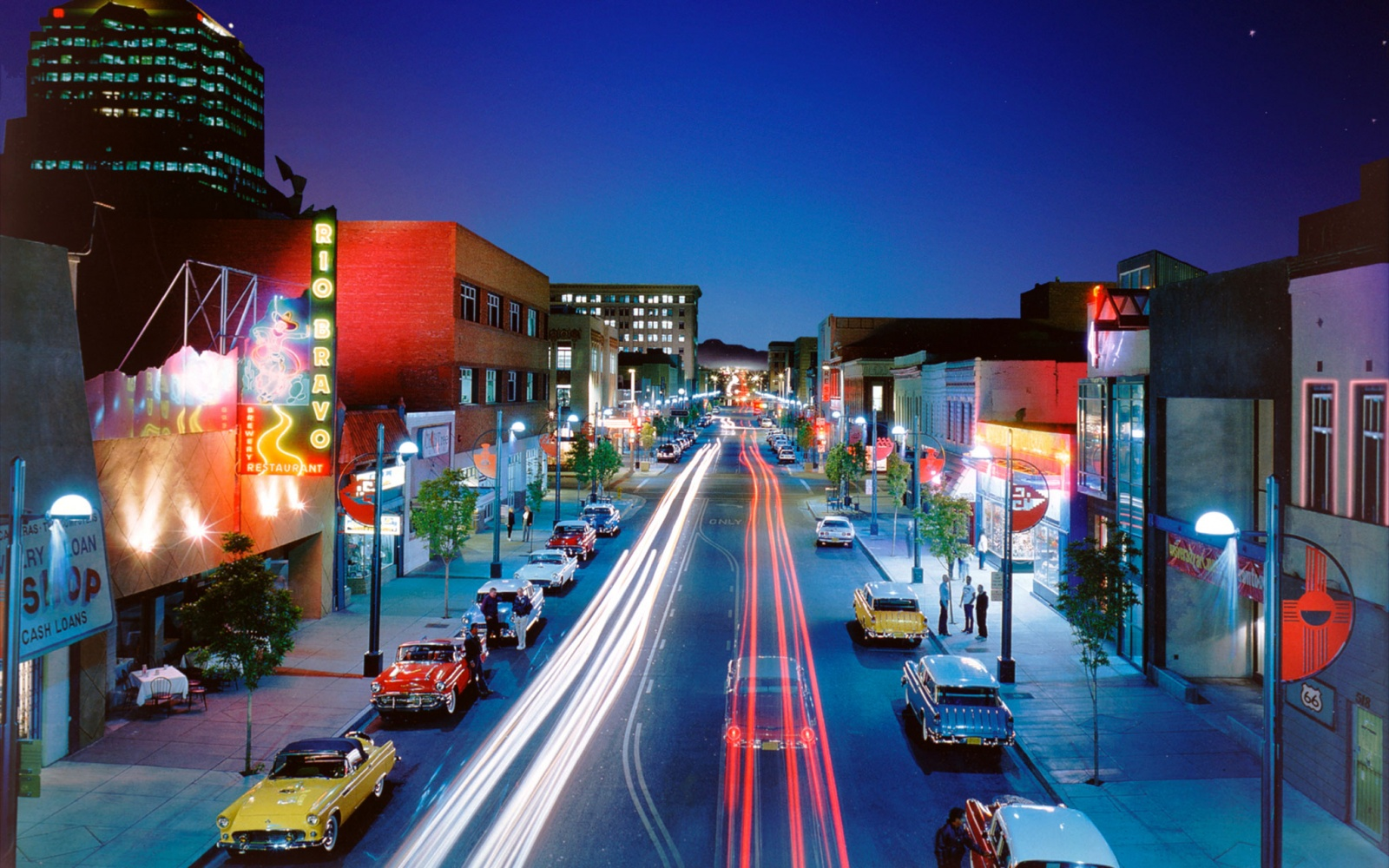 No. 9 Albuquerque - These are the Friendliest Cities in ...