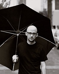 Just Back From London: Moby
