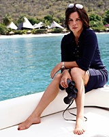 Just Back: Marcia Gay Harden