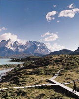 Eco-Tourism in Patagonia