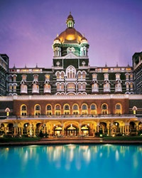 The Best Hotels in India 2008