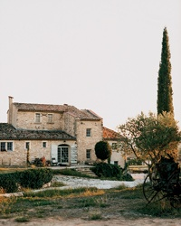 A Cooking Tour in Provence