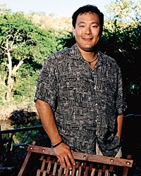 Just Back From South Africa: Ming Tsai