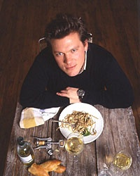Fast Talk:  Tyler Florence