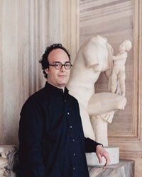 Just Back from Rome: Matthew Marks