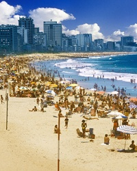 10 Best City Beaches in the World