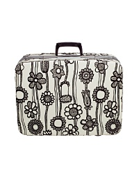 Tumi's New Suitcase