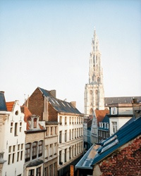 Stylish Antwerp