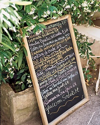Great Bistros of Provence