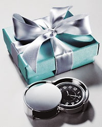 Icon: The Tiffany Watch