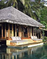 Our 20 Favorite Green Hotels, 2007