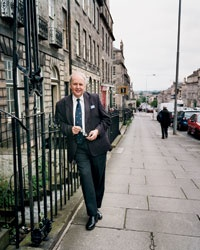 My Favorite Place: Alexander McCall