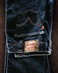 Dynamic Denim