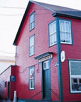 Visiting St. Pierre and Miquelon in Canada
