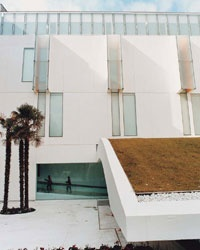 Madrid's Newly Renovated Museums