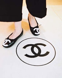 Touring Coco Chanel's Old Haunts