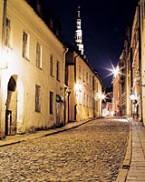 Tallinn: Making It New