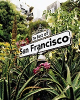 The Best of San Francisco | 2000