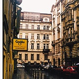 Next Great Neighborhoods: Prague