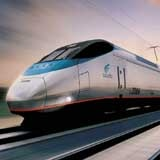 Amtrak Introduces Acela