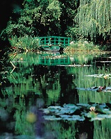 Postcard From Giverny