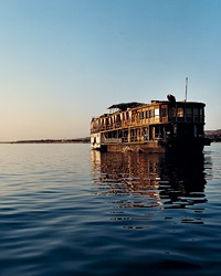 Cruising the Nile by Luxury Riverboat