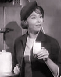 Funny Vintage Airline Commercials