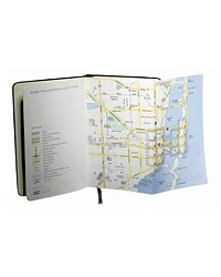 Six New City Guide Books