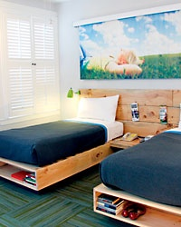 Family-Friendly Hotel Openings | T+L Family