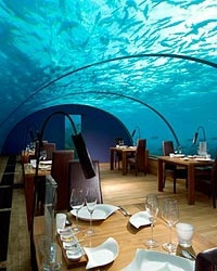 World's Strangest Restaurants