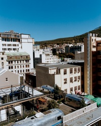 Cape Town's Rising Art Scene