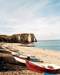 Exploring France's Northern Coast