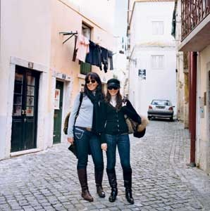 T+L's Guide to Lisbon