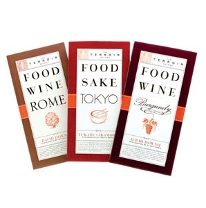 Travel Guides for Foodies