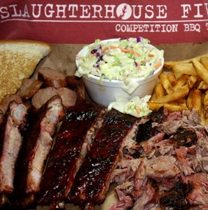 America's Best BBQ Restaurants