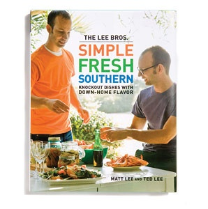 The Lee Brothers' New Cookbook