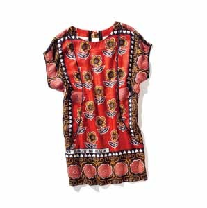 African-inspired Fashion