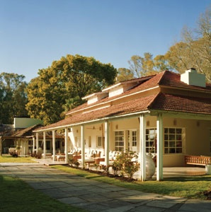 Argentina's Chic Countryside Hotels