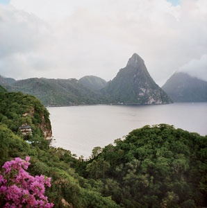 St. Lucia Redefines the Caribbean Vacation