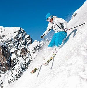 3 Secret Alps Ski Destinations