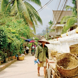 Laos: Asia's New Cultural Hot Spot