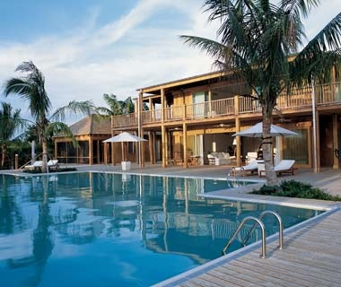 Bruce Willis The Residence Turks And Caicos Where To