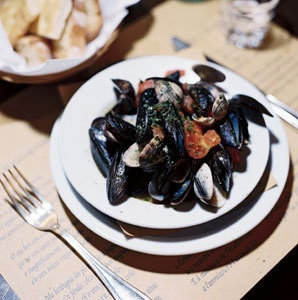 A Food Lover's Guide to Genoa, Italy
